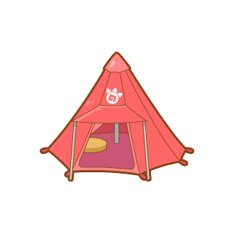 ToyRed One-Pole Tent.png