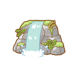 ToyClear Waterfall Lake.png