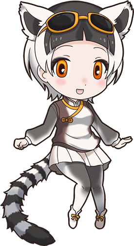 Ring-Tailed LemurOldDesign.png