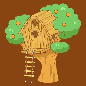 Treehouse Japari Library The Kemono Friends Wiki