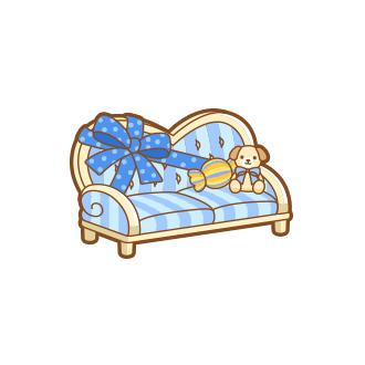 ToyBlue Heart Sofa.png