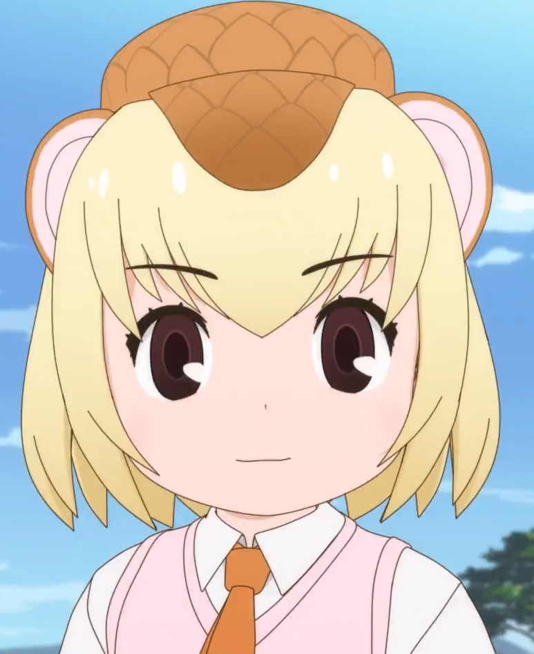Giant Pangolin Anime S2.png