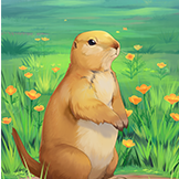 KF3 Black-Tailed Prairie Dog (Photo)Thumb.png